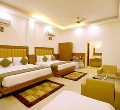 Winsome Resort & Spa Corbett 2