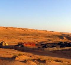 Sands Dream Tourism Camp 2