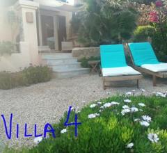Ibiza Sunset & Seafront House V3 2