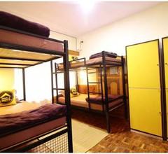 The Hosteller Manali 2
