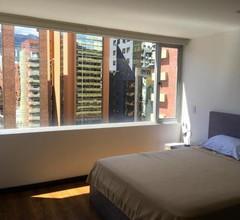 Apartamento Finlandia Park Suite 1