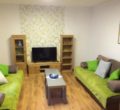 Sam Apartments 2