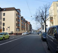 Saarbrücken City Apartments 2