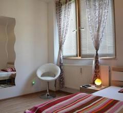 Saarbrücken City Apartments 1