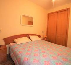 Apartamento CasaTuris Urb.Altomar Gran Alacant GA101 1
