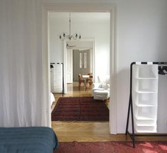 Katharinas Apartment 1