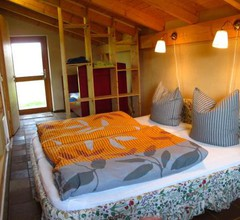 Gästehaus am Wangeliner Garten 1