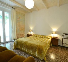 Spacious Holiday Home in Ventimiglia with Garden 1