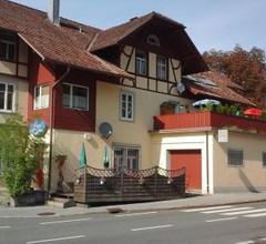 Privatzimmer im Gasthaus Engel 2