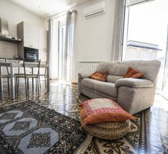 Annalisa's flat 1