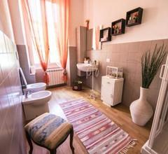 Annalisa's flat 2