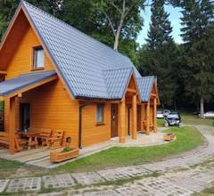Ośrodek Wczasowy Łowiczanka 1
