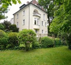 Frederics Residenz am englischen Garten 2
