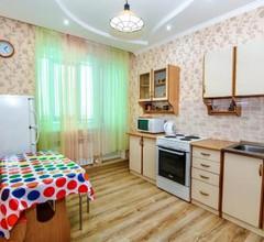 Apartment at Qabanbay Batyr Ave 46 2
