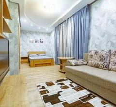 Apartment at Qabanbay Batyr Ave 46 1