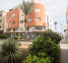 Apartamento con ascensor Gran Tarajal Playa 2