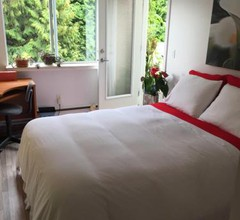 A Room at the Camelia Bed and Breakfast 1