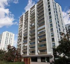 Seaside Downtown Apartment 2