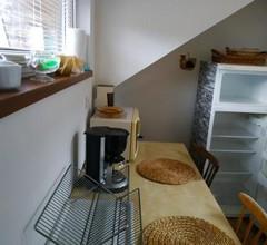 Apartment Krkonošská 1