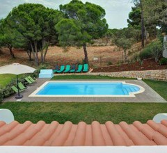 3 Villas - Praia Da Falesia 2