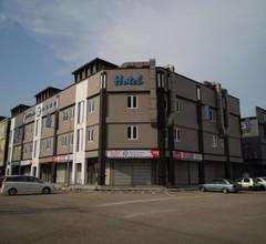 Hotel Cascada 1