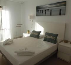 Apartamento La Herradura Playa 1