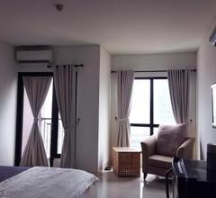 Cozy Apartment Tamansari Semanggi Jakarta 1