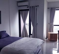 Cozy Apartment Tamansari Semanggi Jakarta 2
