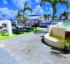 Izsla Hostel Playa del Carmen 2