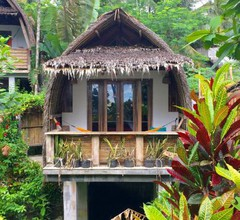 Villa Monyet Java 1