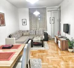 Dream Apartman 1
