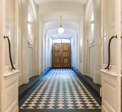 De Luxe Suite Staatsoper by welcome2vienna 1