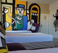 Nirvana Hostel 2