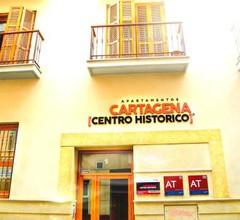 Apartment 2 Zimmer 2 Ebenen Historisches Zentrum 2