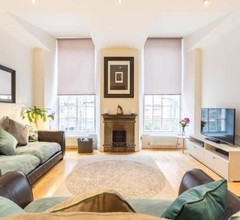 Charing Cross 3 - 4Bed-Historical - Townhouse in City 2