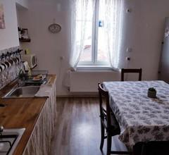 Várkerület Apartment 1