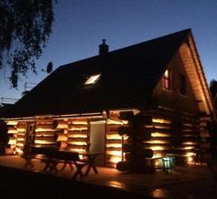 Naturstamm Ferienhaus 2