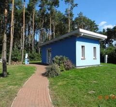 Küstenferienhaus 1