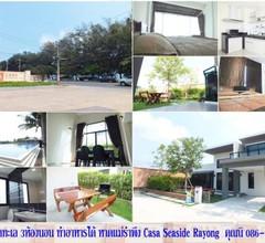 Shalom Casa Seaside Rayong 1
