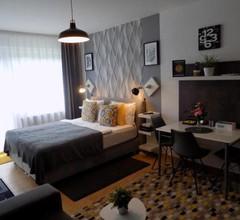 Fészek Apartman 2