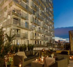 Nordic Host Luxury Apts - City Center Townhome with Terrace (BARCODE -3BED) 2