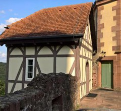 Historisches Ferienhaus Veste Dilsberg 2
