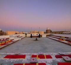 Dynasty Desert Camp 1