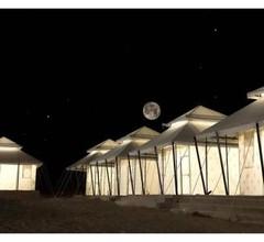 Dynasty Desert Camp 2