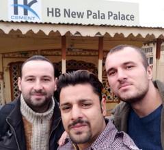 House Boat New Pala Palace 2