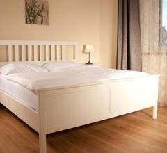 Sabines Apartments Ferienwohnungen 1