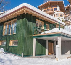 green Home - Sonniges Chalet in den Alpen 1