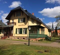 Klosterhotel Marienfließ 1
