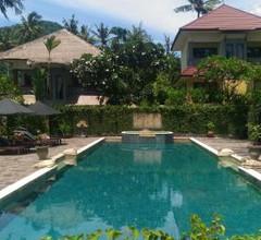 Secret Garden Villa 1