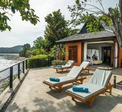 Nam Bo villa by Lofty 2